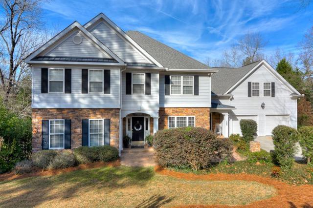 164 Chardonnay Lane, AIKEN, SC 29803 (MLS #106184) :: Venus Morris Griffin | Meybohm Real Estate