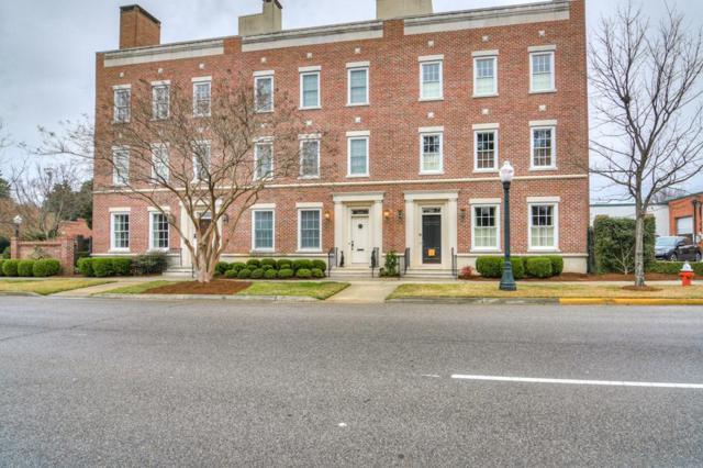 354 Park Avenue Sw, AIKEN, SC 29801 (MLS #106243) :: Meybohm Real Estate