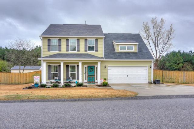 309 Foxchase, NORTH AUGUSTA, SC 29860 (MLS #106302) :: Venus Morris Griffin | Meybohm Real Estate