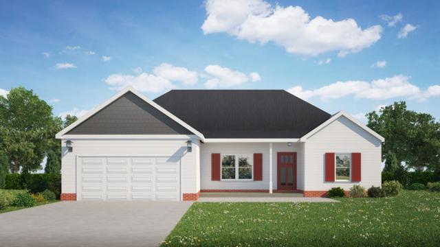 lot 28 Bubbling Springs Drive, GRANITEVILLE, SC 28929 (MLS #106322) :: Shannon Rollings Real Estate