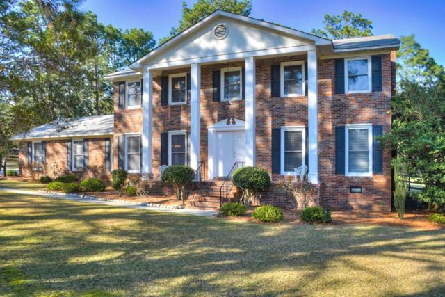 1731 Citation Drive, AIKEN, SC 29803 (MLS #106324) :: Meybohm Real Estate