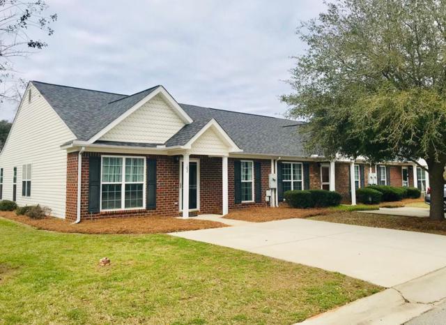 162 Kendallwood Ct, AIKEN, SC 29803 (MLS #106356) :: Meybohm Real Estate