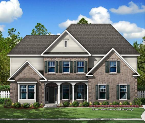 278 Eutaw Springs Trail, NORTH AUGUSTA, SC 29860 (MLS #106375) :: Shannon Rollings Real Estate