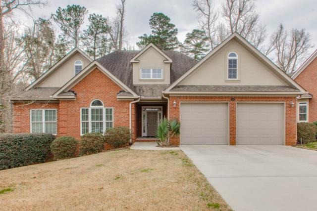 65 Dry Branch Way, NORTH AUGUSTA, SC 29860 (MLS #106384) :: Shannon Rollings Real Estate
