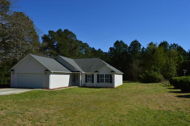 79 Citadel Drive, AIKEN, SC 29803 (MLS #106410) :: Meybohm Real Estate