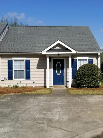 137 Middlebury West Lane, AIKEN, SC 29803 (MLS #106441) :: RE/MAX River Realty