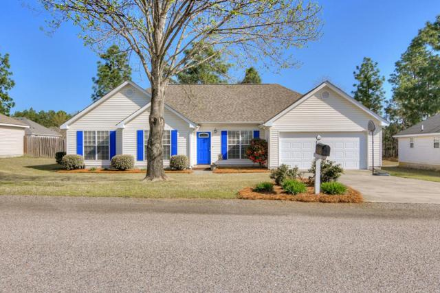 180 Hunters Xing, NORTH AUGUSTA, SC 29841 (MLS #106460) :: Venus Morris Griffin | Meybohm Real Estate