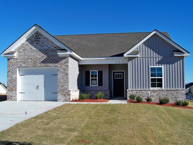 3306 Greymoor Circle, AIKEN, SC  (MLS #106461) :: Shannon Rollings Real Estate