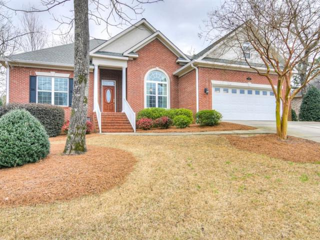 314 Grand Oaks Way, AIKEN, SC 29801 (MLS #106462) :: Venus Morris Griffin   Meybohm Real Estate