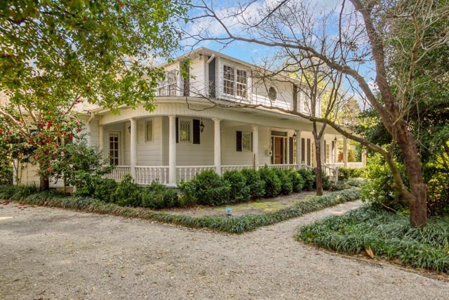 306 Colleton, AIKEN, SC 29801 (MLS #106465) :: Venus Morris Griffin | Meybohm Real Estate