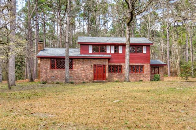 1913 Dibble Road, AIKEN, SC 29801 (MLS #106486) :: Shannon Rollings Real Estate