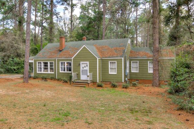 732 W Rollingwood Rd, AIKEN, SC 29801 (MLS #106488) :: Shannon Rollings Real Estate