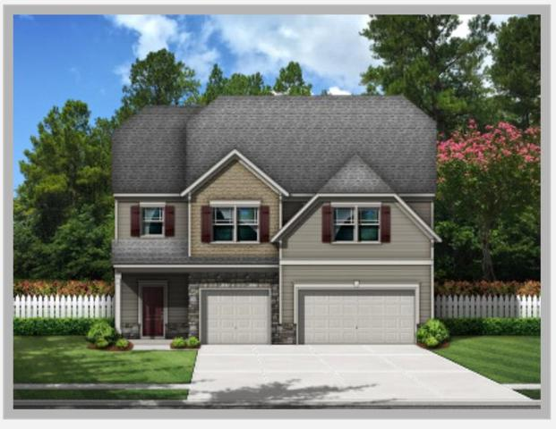 1075 Prides Crossing, AIKEN, SC 29801 (MLS #106490) :: Shannon Rollings Real Estate
