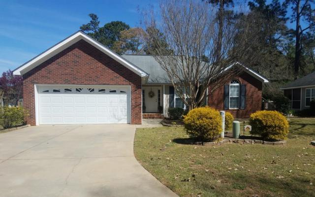337 Southbank Dr, AIKEN, SC 29803 (MLS #106491) :: Shannon Rollings Real Estate