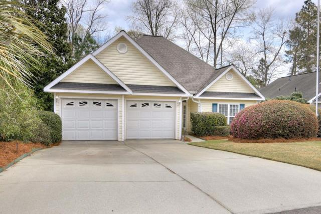 41 Granger Drive, AIKEN, SC 29803 (MLS #106495) :: Shannon Rollings Real Estate
