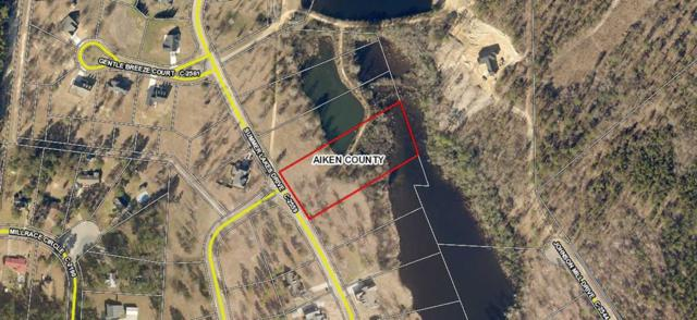 624 Summer Lakes Drive, AIKEN, SC 29805 (MLS #106504) :: Meybohm Real Estate