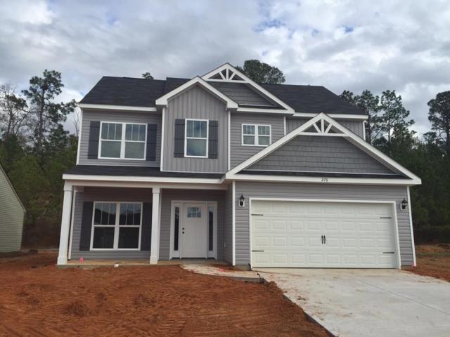 292 Kemper Downs Drive, AIKEN, SC 29803 (MLS #106519) :: Meybohm Real Estate