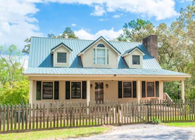 1580 Hatchaway Bridge Rd, AIKEN, SC 29801 (MLS #106559) :: Venus Morris Griffin | Meybohm Real Estate