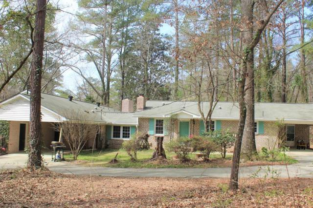 1881 Dibble Rd. Sw, AIKEN, SC 29801 (MLS #106584) :: Meybohm Real Estate