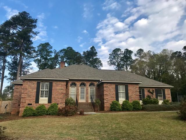 2053 Huron, AIKEN, SC 29803 (MLS #106589) :: Meybohm Real Estate