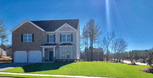 3106 White Gate Loop, AIKEN, SC 29801 (MLS #106595) :: Meybohm Real Estate