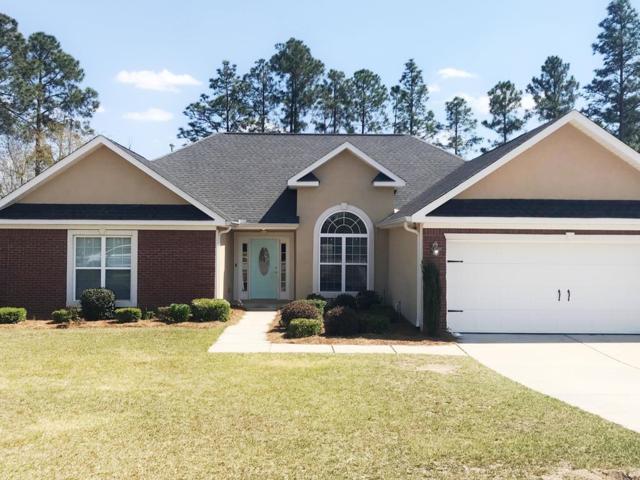 675 Tess St, GRANITEVILLE, SC 29829 (MLS #106597) :: Venus Morris Griffin | Meybohm Real Estate