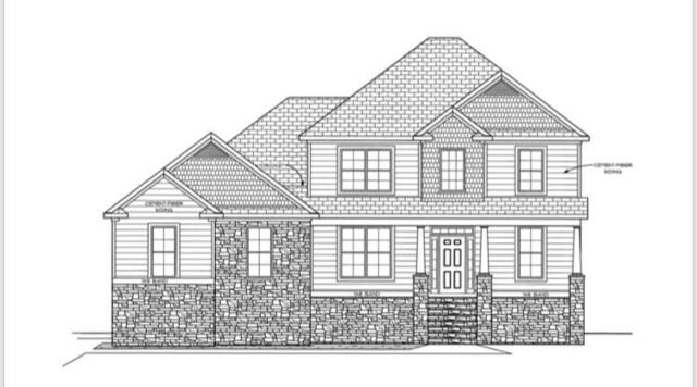 250 Rivernorth Drive, NORTH AUGUSTA, SC 29841 (MLS #106612) :: RE/MAX River Realty