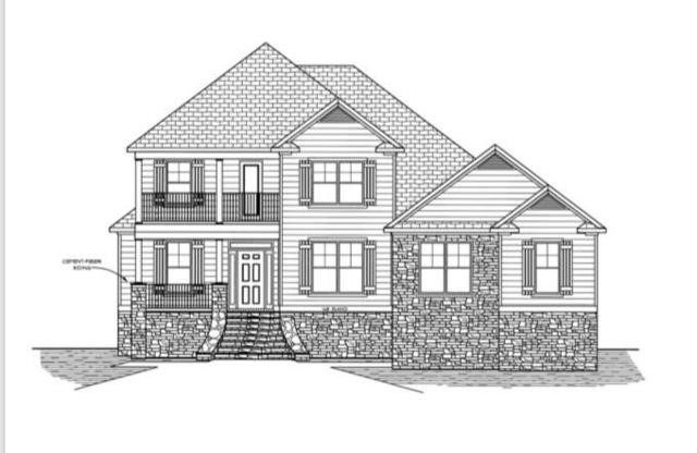 375 Rivernorth Drive, NORTH AUGUSTA, SC 29841 (MLS #106613) :: RE/MAX River Realty