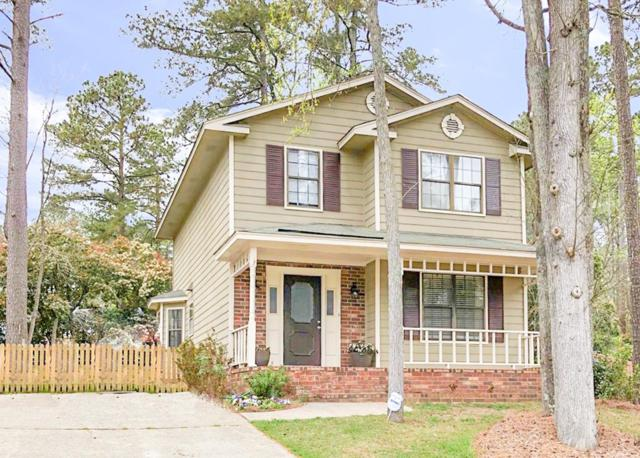 338 Hackamore Trail, MARTINEZ, GA 30907 (MLS #106616) :: RE/MAX River Realty