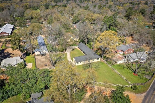 426 Orangeburg St Se, AIKEN, SC 29801 (MLS #106644) :: Venus Morris Griffin | Meybohm Real Estate