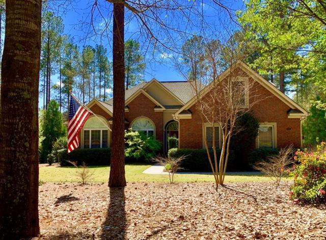 529 Haddington Way, AIKEN, SC 29803 (MLS #106671) :: Meybohm Real Estate