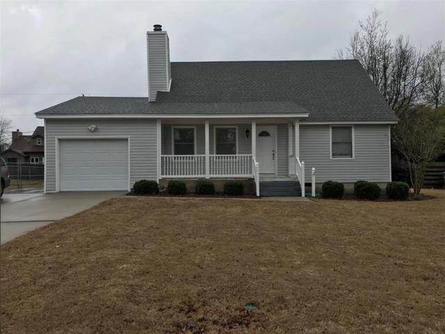 126 Trailwood Avenue, AIKEN, SC 29803 (MLS #106695) :: Venus Morris Griffin | Meybohm Real Estate
