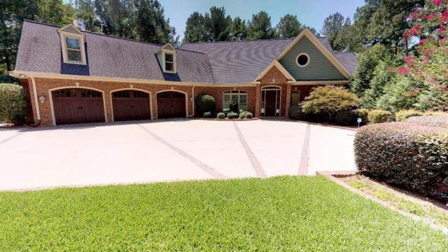 121 Collin Reeds Road, NORTH AUGUSTA, SC 29860 (MLS #106699) :: Venus Morris Griffin | Meybohm Real Estate