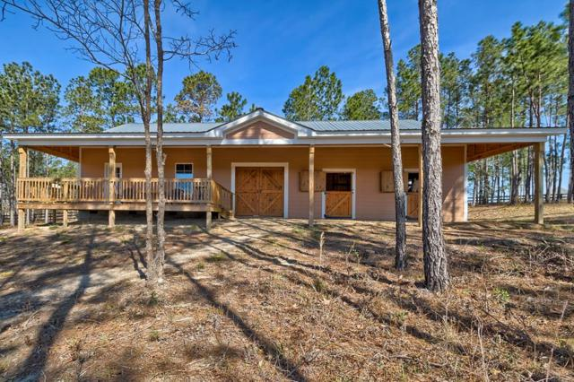 267 Cedar Ridge Road, AIKEN, SC 29803 (MLS #106701) :: Fabulous Aiken Homes & Lake Murray Premier Properties