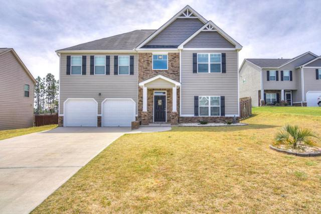 223 Fioli Cir, GRANITEVILLE, SC 29829 (MLS #106727) :: RE/MAX River Realty