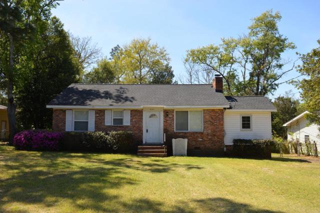 3511 Westmont Dr, AIKEN, SC 29801 (MLS #106734) :: Meybohm Real Estate