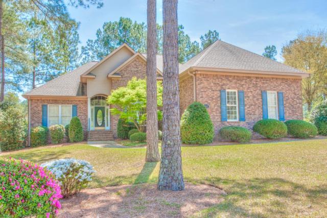 2518 Cardigan Drive, AIKEN, SC 29803 (MLS #106745) :: Meybohm Real Estate