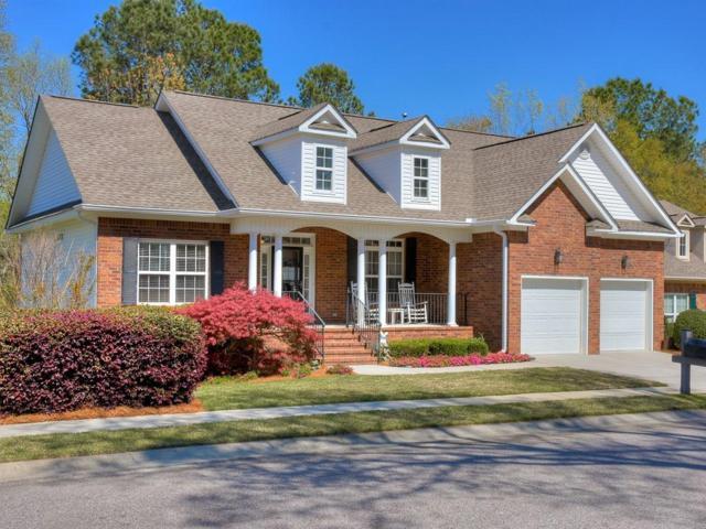 170 Glen Haven Circle, AIKEN, SC 29803 (MLS #106771) :: Meybohm Real Estate