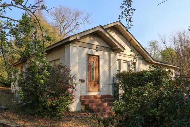 126 Greenwood St. Sw, AIKEN, SC 29801 (MLS #106777) :: Venus Morris Griffin | Meybohm Real Estate