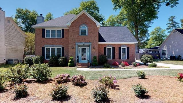518 Calbrieth Way, NORTH AUGUSTA, SC 29860 (MLS #106832) :: Venus Morris Griffin | Meybohm Real Estate