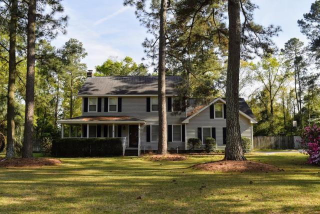 43 Shadow Rock Dr, NORTH AUGUSTA, SC 29860 (MLS #106868) :: Shannon Rollings Real Estate