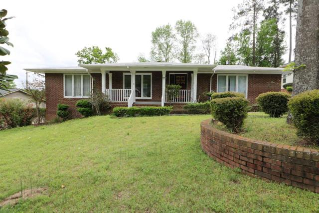 1041 Todd Ave, NORTH AUGUSTA, SC 29841 (MLS #106874) :: RE/MAX River Realty