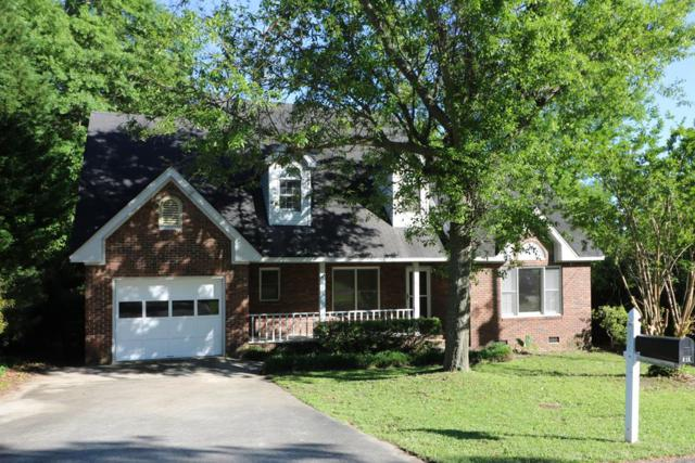 815 East Ave, NORTH AUGUSTA, SC 29841 (MLS #106900) :: Shannon Rollings Real Estate