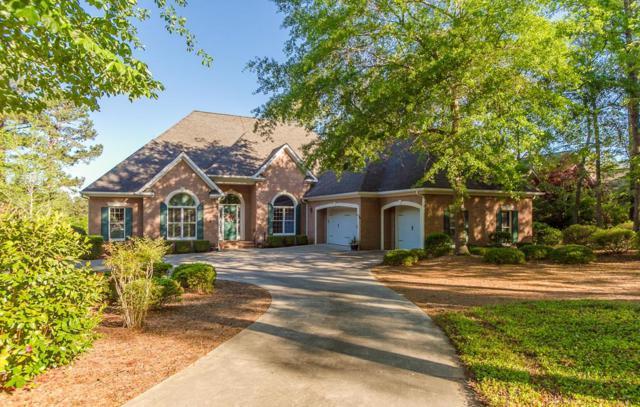 138 Longwood Green, AIKEN, SC 29803 (MLS #106908) :: Meybohm Real Estate