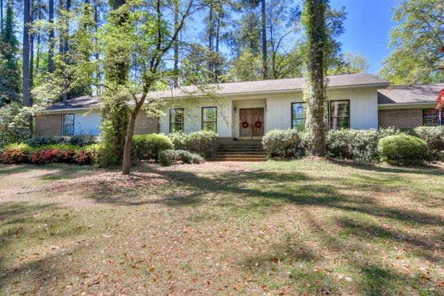 161 Manville Avenue, BARNWELL, SC 29812 (MLS #106925) :: Meybohm Real Estate