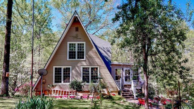 395 Lanham Rd, EDGEFIELD, SC 29824 (MLS #106930) :: Shannon Rollings Real Estate