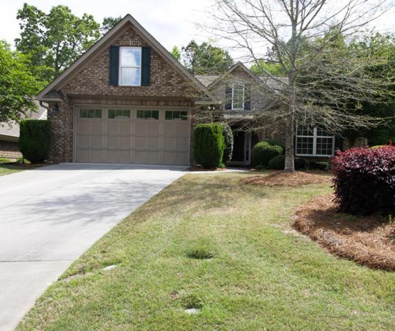 168 Cottonwood Creek Lane, AIKEN, SC 29803 (MLS #106933) :: Meybohm Real Estate