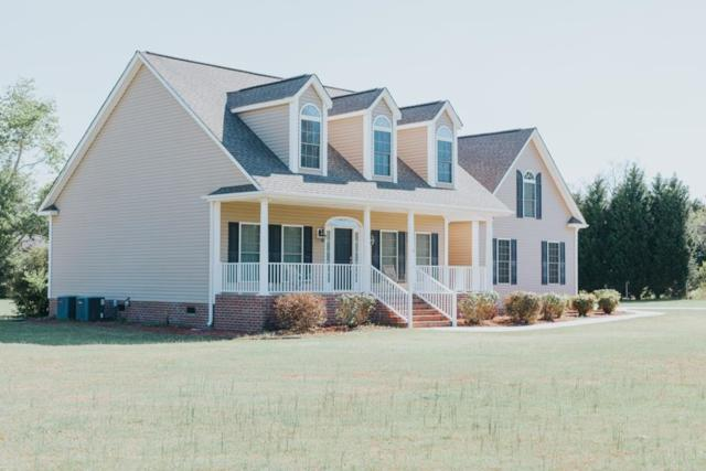 3715 Shiloh Church Rd, AIKEN, SC 29805 (MLS #106936) :: Shannon Rollings Real Estate