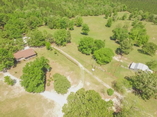 2074 Edgefield Highway, AIKEN, SC 29801 (MLS #106942) :: Shannon Rollings Real Estate