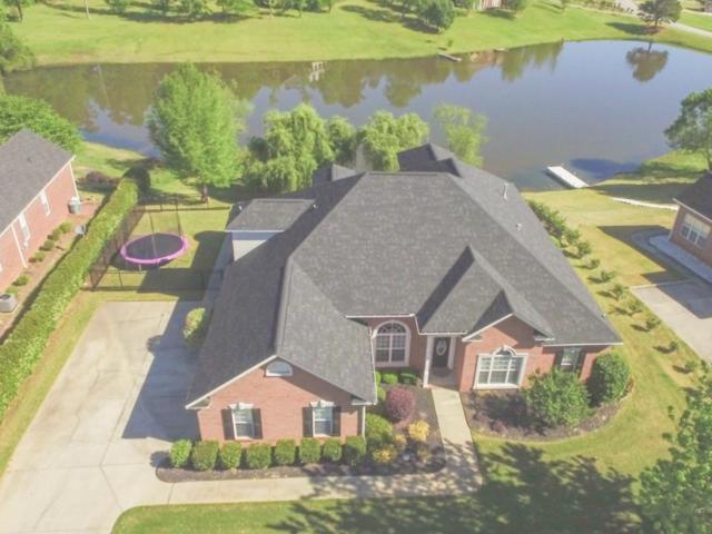 994 Windmill Parkway, EVANS, GA 30809 (MLS #106964) :: Meybohm Real Estate